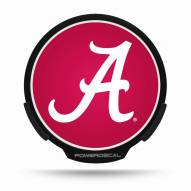 Alabama Crimson Tide Light Up Power Decal
