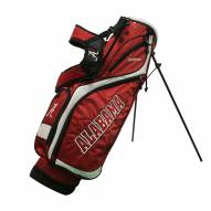 Alabama Crimson Tide Nassau Stand Golf Bag