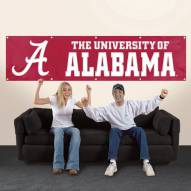 Alabama Crimson Tide NCAA 8' Banner