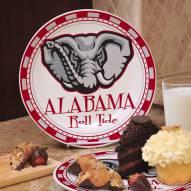 Alabama Crimson Tide NCAA Ceramic Plate