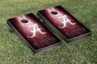 Alabama Crimson Tide NCAA Metal Cornhole Game Set