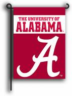 Alabama Crimson Tide Premium 2-Sided Garden Flag