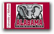 Alabama Crimson Tide University Premium 3' x 5' Flag