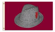Alabama Crimson Tide Houndstooth Premium 3' x 5' Flag