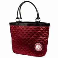Alabama Crimson Tide Quilted Tote Bag