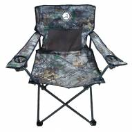Alabama Crimson Tide RealTree Camo Tailgating Chair