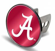 Alabama Crimson Tide Laser Hitch Cover