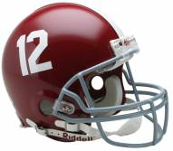 Alabama Crimson Tide Riddell VSR4 Authentic Full Size Football Helmet