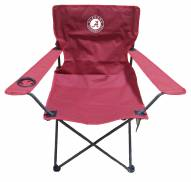 Alabama Crimson Tide Rivalry Folding Chair