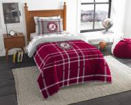 Alabama Crimson Tide Soft & Cozy Twin Bed in a Bag