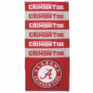 Alabama Crimson Tide Superdana Bandana
