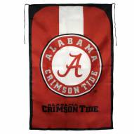 Alabama Crimson Tide Team Fan Flag