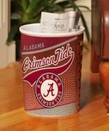Alabama Crimson Tide Trash Can