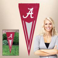 Alabama Crimson Tide Yard Pennant