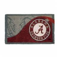 Alabama Crimson Tide NCAA Welcome Mat