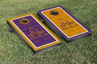 Alcorn State Braves Border II Cornhole Game Set