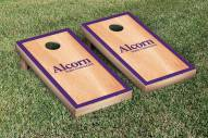 Alcorn State Braves Hardcourt Cornhole Game Set