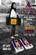 Alcorn State Braves Junior Cornhole Game Set