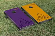 Alcorn State Braves Watermark Cornhole Game Set