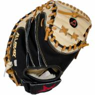 "All Star CM1010BT 31.5"" Youth Catcher's Baseball Mitt - Right Hand Throw"
