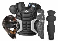 All Star Complete Baseball Catcher's Gear Set - High School