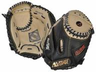 All Star  MVP Series 33.5 Inch Fastpitch Catcher's Mitt - Right Hand Throw