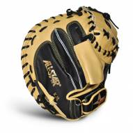 All Star Pro Elite CM3000 33.5 Inch Baseball Catchers Mitt - Right Hand Throw