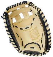 "All Star Professional CMW4000 33"" Vela Dual Pro Fastpitch Catcher's Mitt - Right Hand Throw"