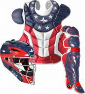 All Star System Seven USA Adult Pro Catcher's Kit