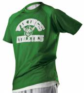 Alleson Adult Reversible Utility Football T-Shirt