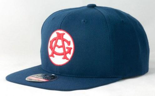 American Giants Negro League Replica Snapback Hat