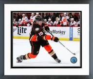 Anaheim Ducks Corey Perry 2014-15 Action Framed Photo