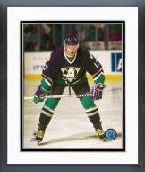 Anaheim Ducks Jari Kurri Action Framed Photo