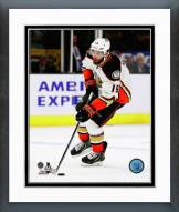 Anaheim Ducks Patrick Maroon 2014-15 Action Framed Photo