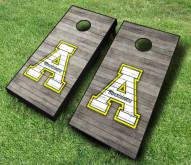 Appalachian State Mountaineers Cornhole Board Set