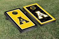 Appalachian State Mountaineers Border II Cornhole Game Set