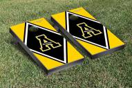 Appalachian State Mountaineers Diamond Cornhole Game Set