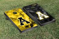 Appalachian State Mountaineers Galaxy Cornhole Game Set
