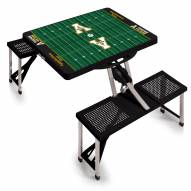 Appalachian State Mountaineers Sports Folding Picnic Table