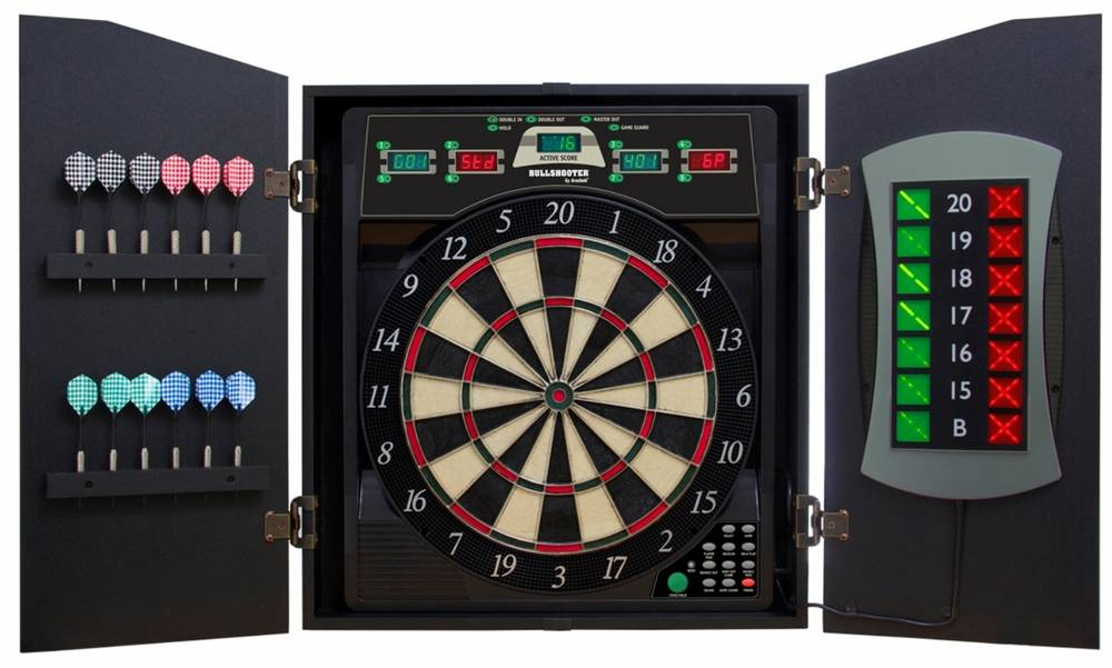 Buy the best form of electronic dart boards available online