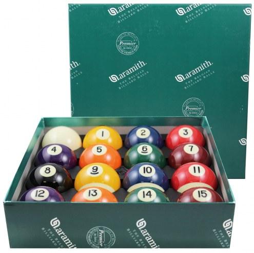 Aramith Premier Belgian Billiard Balls