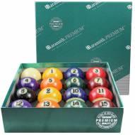 Aramith Premium Belgian Billiard Balls