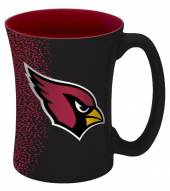 Arizona Cardinals 14 oz. Mocha Coffee Mug
