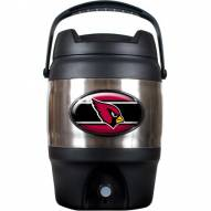 Arizona Cardinals 3 Gallon Beverage Dispenser