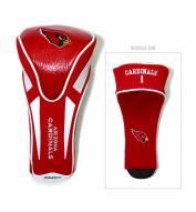 Arizona Cardinals Apex Golf Driver Headcover