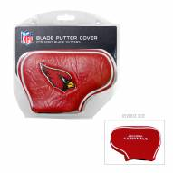 Arizona Cardinals Blade Putter Headcover