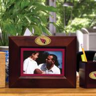 Arizona Cardinals Brown Landscape Picture Frame