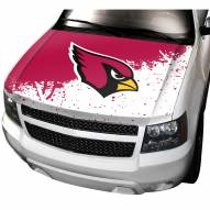 Arizona Cardinals Car Hood Cover