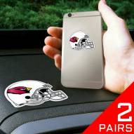 Arizona Cardinals Cell Phone Grips - 2 Pack