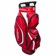 Arizona Cardinals Clubhouse Golf Cart Bag
